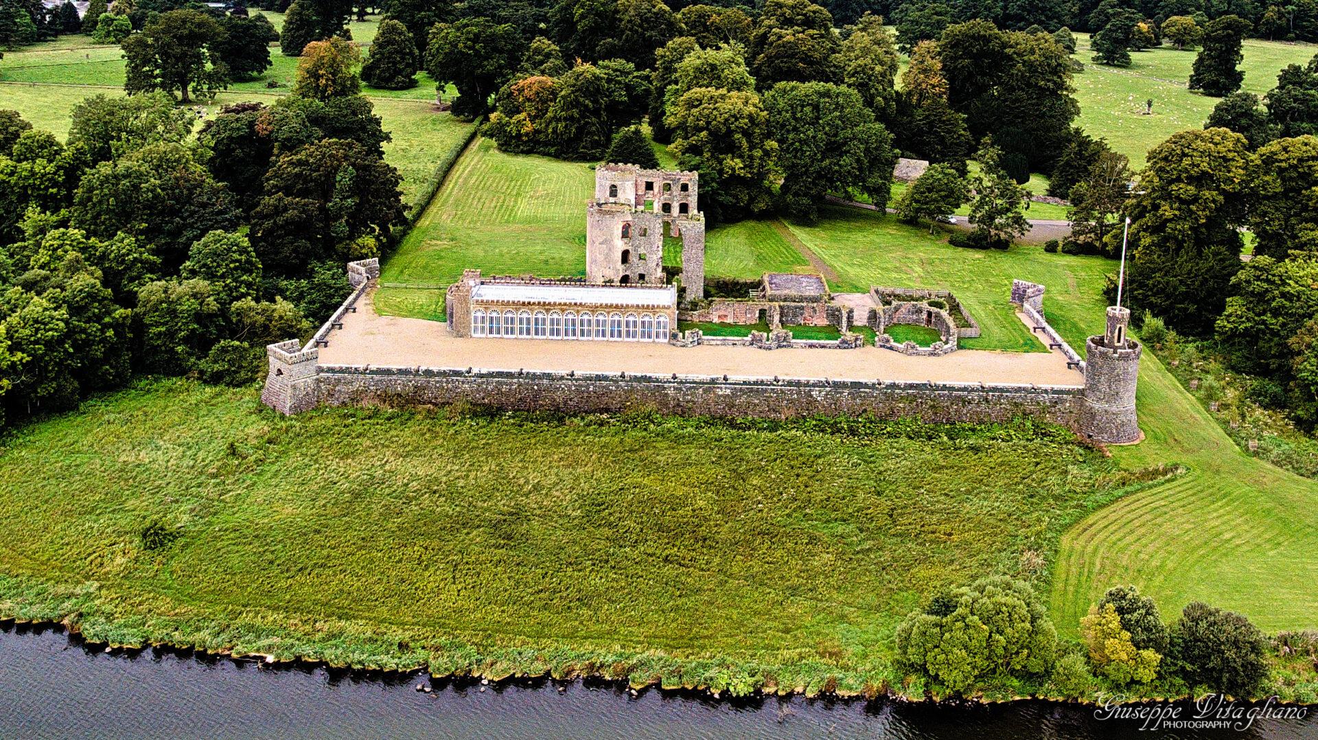 Shane's Castle - Irlanda 2017