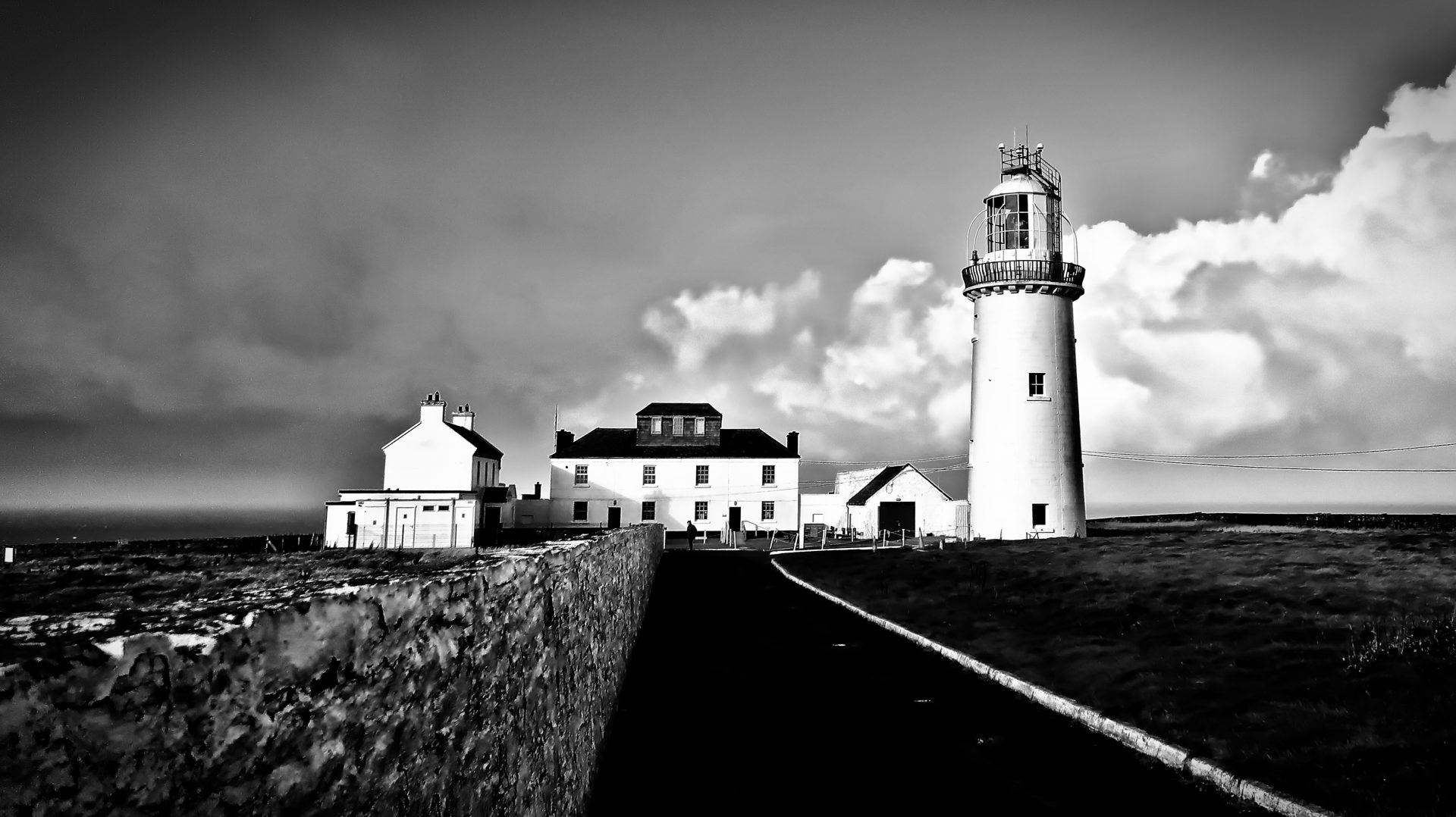 Loop Head Lighthouse - Irlanda 2018