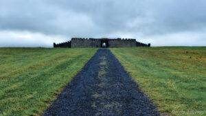 Mussenden Castle - Northern Ireland 2018