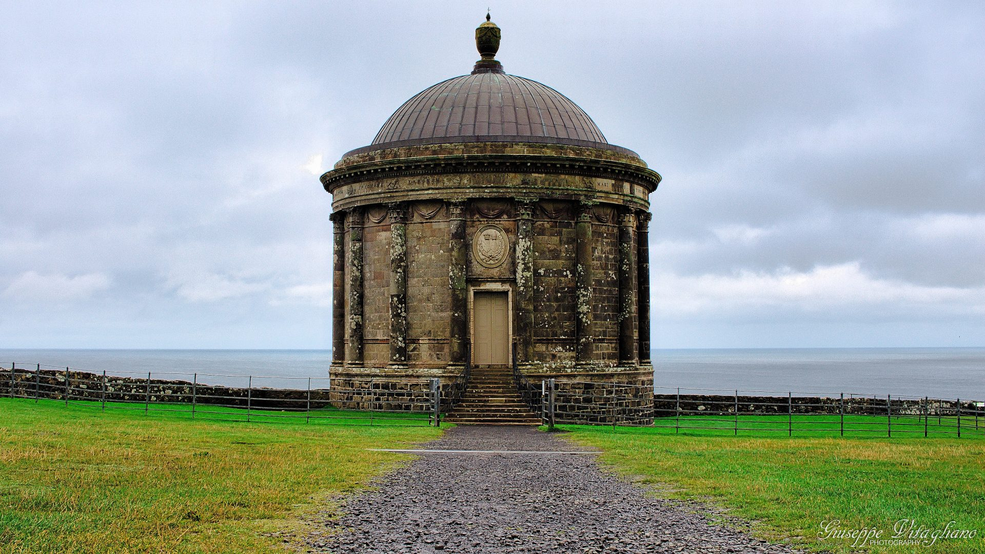 Mussenden Temple - Northern Ireland 2018