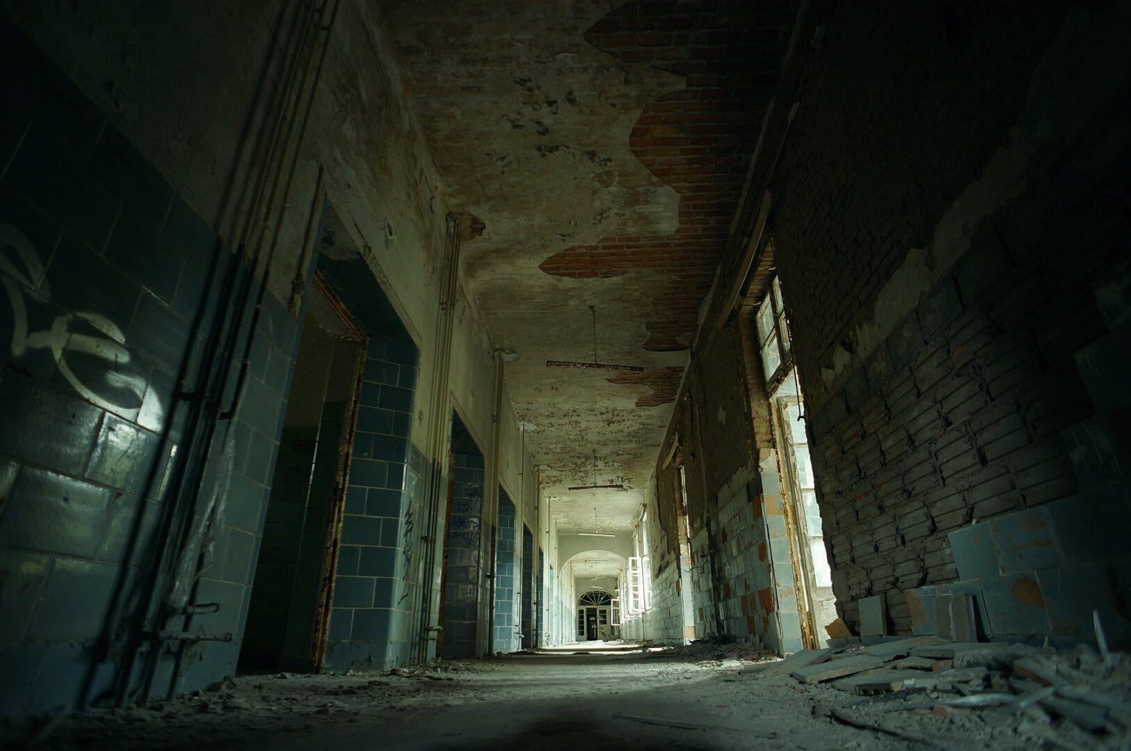 Urbex | Abandoned Places | Photography | Exploration