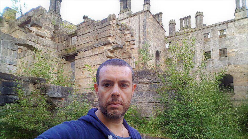 Esplorando Dunmore Park House - Scozia