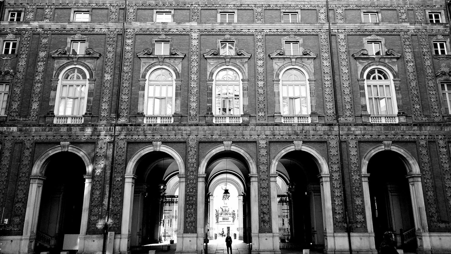 Torino in bianco (e) nero - 2018