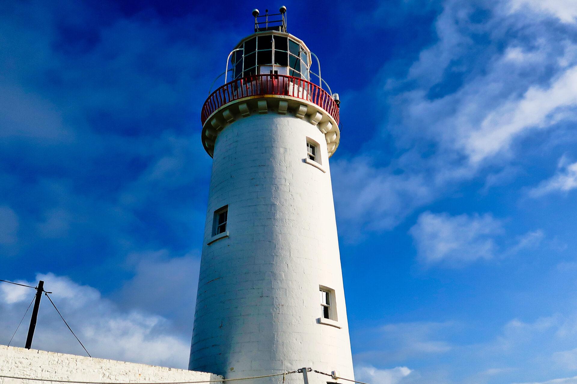 Loop Head Lighthouse - Irlanda 2018