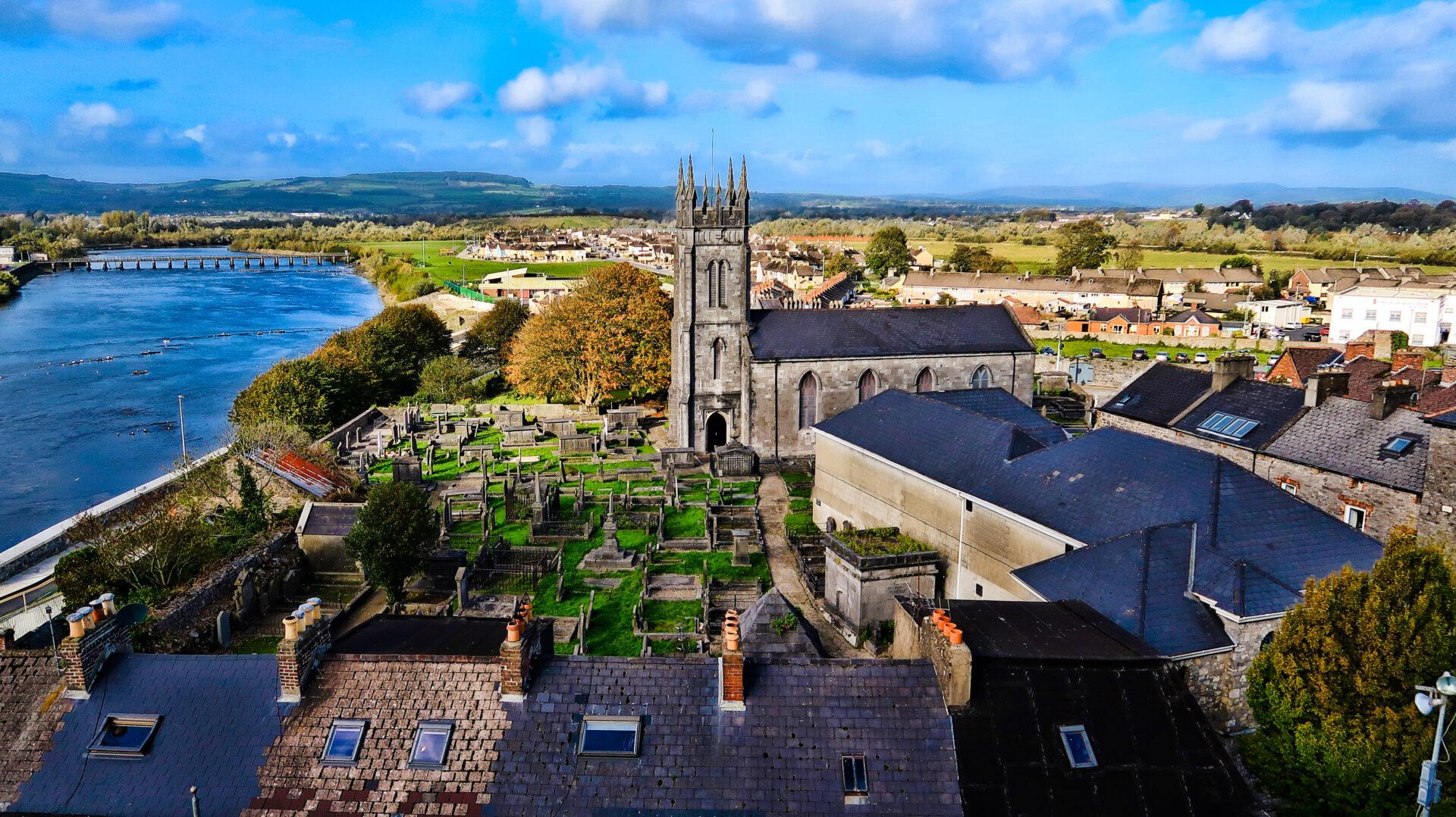 Limerick - Irlanda 2018