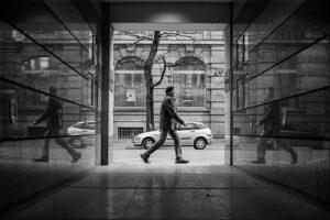 Tecnica Fotografica - La composizione - Le cornici
