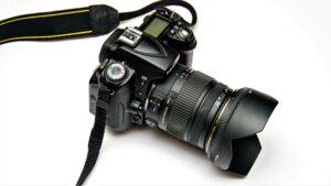 I 5 concetti base della fotografia
