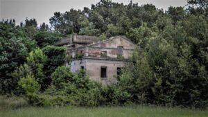 Villa Boccaccini: la casa con le finestre che ridono di Pupi Avati