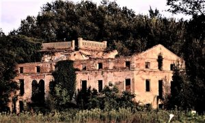 Italia abbandonata: Villa Boccaccini