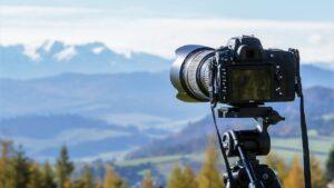 Introduzione alla Tecnica Fotografica