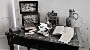 Villa Camilla: la splendida Villa abbandonata dell'800 - Italia Abbandonata