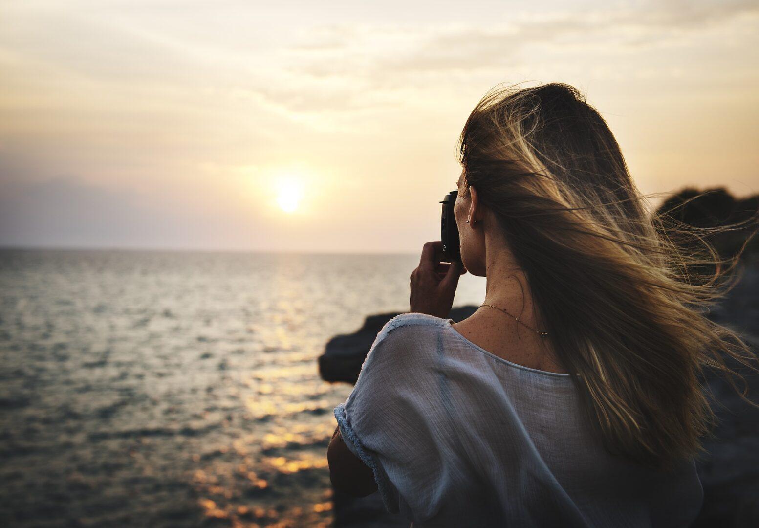 Cosa serve per la fotografia paesaggistica?