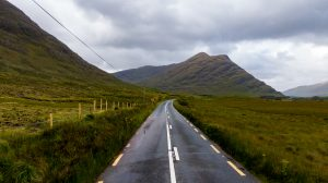 Irlanda on the road