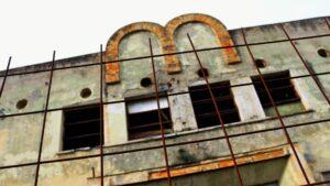 Ex Aeronautica Caproni: lo Stabilimento aeronautico abbandonato a Predappio (FC)