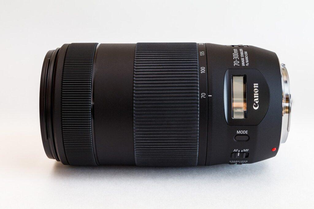Obiettivi per fotografia paesaggistica