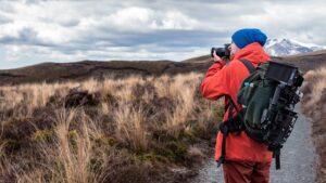 Quali filtri utilizzare per la fotografia paesaggistica?