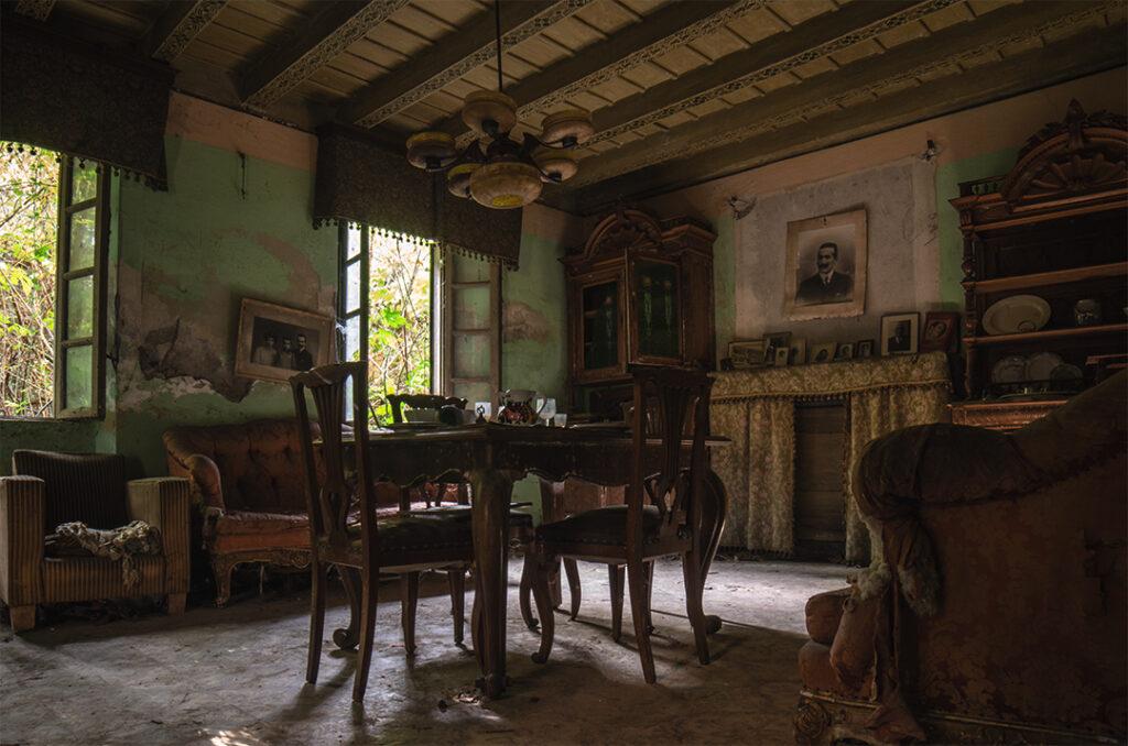 Simone: grafico ed esploratore di luoghi abbandonati di seconda generazione | Urbex Italia